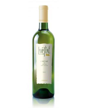 L'optimé Bordeaux Blanc 2012 - Cuvée Prestige