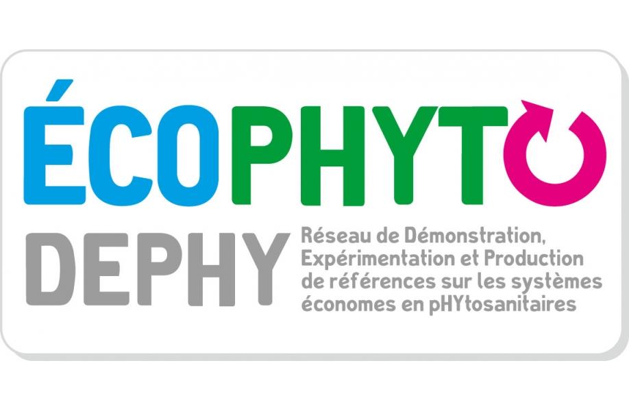 Un engagement phytosanitaire avec Dephy Ecophyto